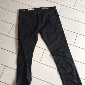 Gap 1969 Men's Black Jeans